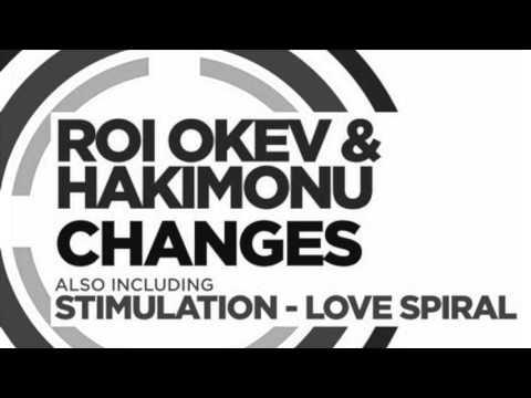 Roi Okev & Hakimonu - Stimulation