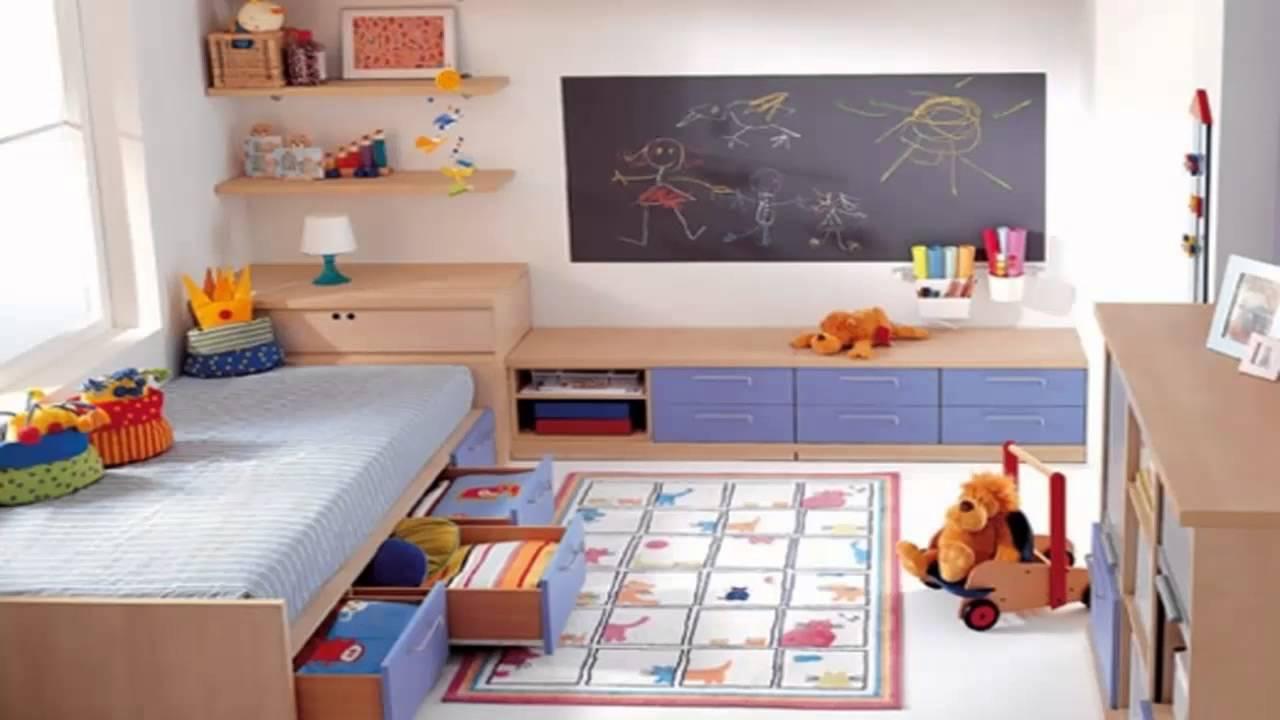 غرف نوم اطفال حديثة       YouTube