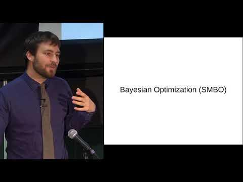 Automating Machine Learning | DataEngConf NYC '17