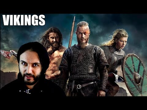 Vikings Tv Series  Historical Evaluation