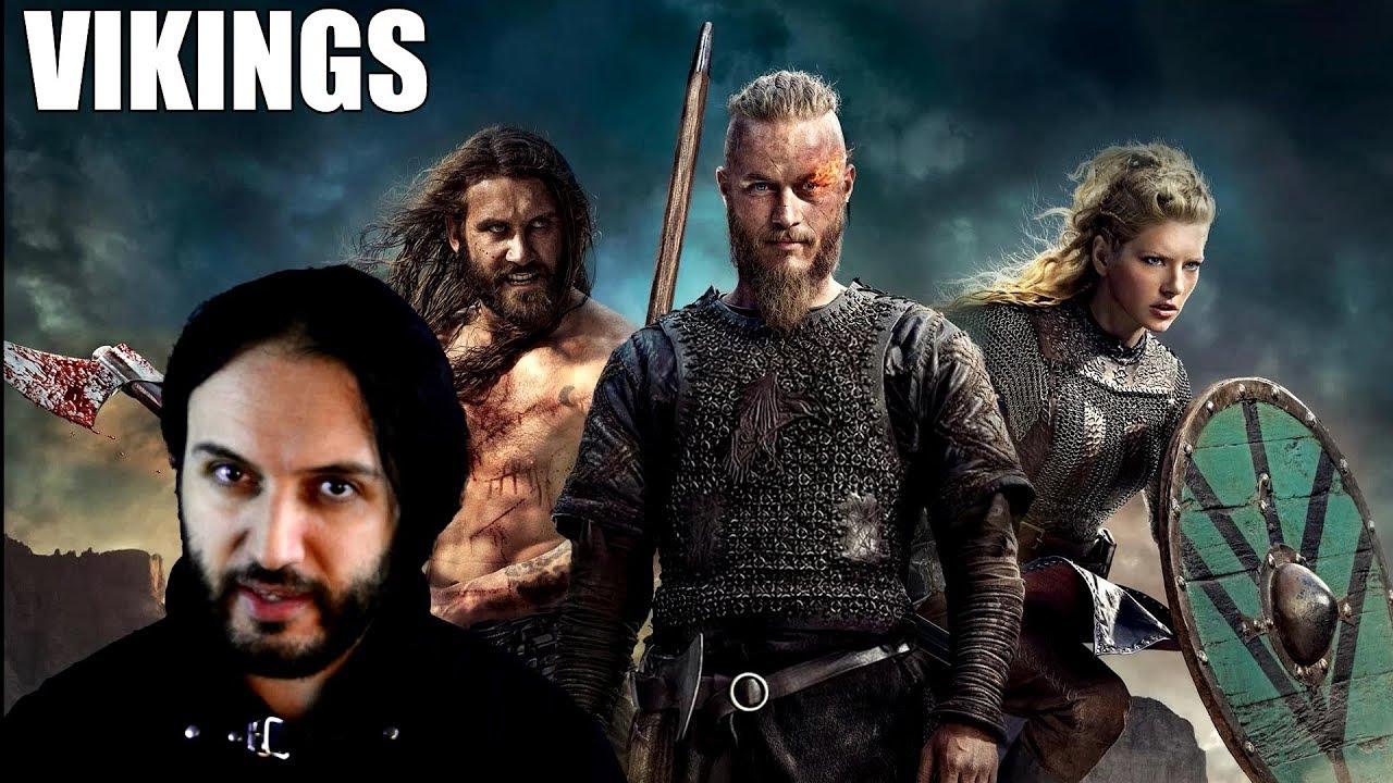 Watch Vikings | Watch Vikings Online Free | WATCH4HD.COM