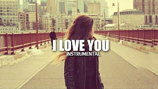I Love You - INSTRUMENTAL PIANO RAP ROMANTIC LOVE BEAT 2016 FREE [Doble A nc Beats]