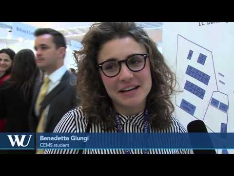 CEMS Career Forum