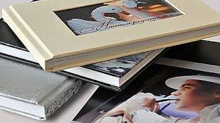 Фотокниги и фотоальбомы серии