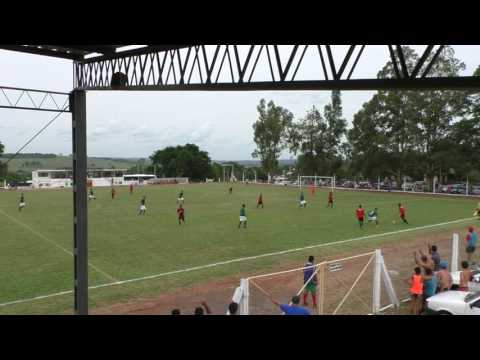 Sport x Gama - Copa Santiago 2017 - Parte 1