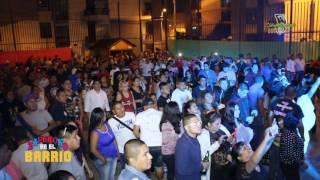 MADRE - ZAPEROKO LA RESISTENCIA SALSERA DEL CALLAO Y DEL MUNDO