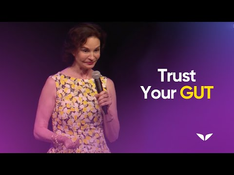 The Power Of Your Gut Instinct And How To Use It
