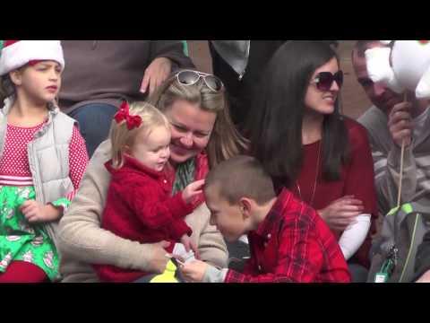 Georgetown Christmas Parade 2016
