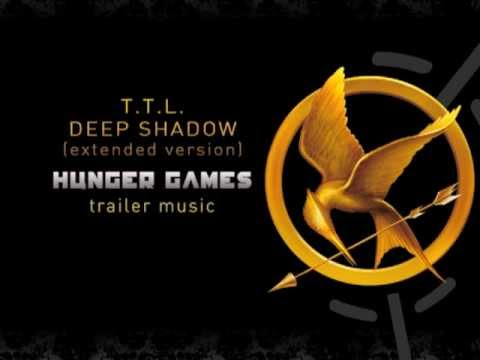 T.T.L. DEEP SHADOW Original Extended Version (The Hunger Games)
