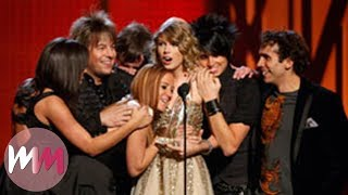 Top 10 Awards - Another Top 10 Unforgettable Country Music Awards Moments