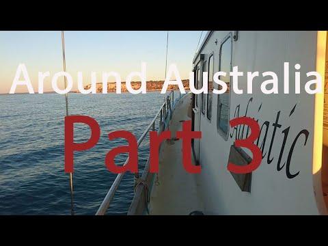 Coffin Bay To Streaky Bay South Australia I Solo Journey Around Australia #3 @Around Australia