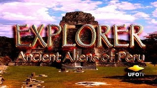 HIDDEN PLANET OF THE NAZCA - HD FEATURE FILM