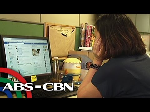 Failon Ngayon: Cybercrime cases in the Philippines