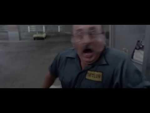 """Manhunter"" Best Scene"