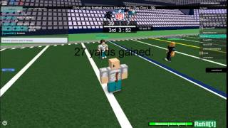 How to triple jump-New Football Legends Roblox