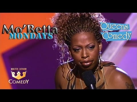 "Adele Givens ""Filthy Mouth"" ""Queens Of Comedy"""