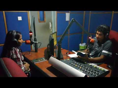 Lak FM Dumbar Pedura 2017 May 2 - Dinithi Deepika