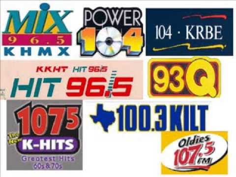 Houston Radio - Weather Beds