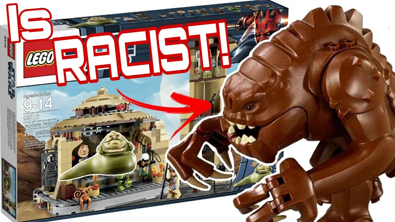 The LEGO Star Wars Set That Got CANCELLED!? | Lego Star Wars