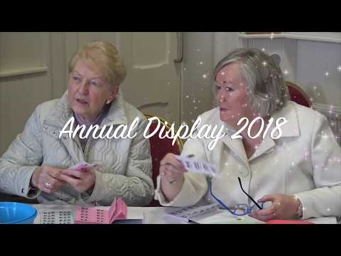 Tulla Apostolic Work Society Display 2018