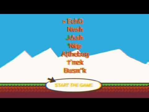 Start The Game - Roll'N (official audio) [Prod. Ras-Hop] |