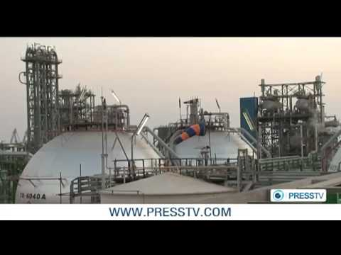 East Mediterranean - Iranian gas to reach Europe through Syria