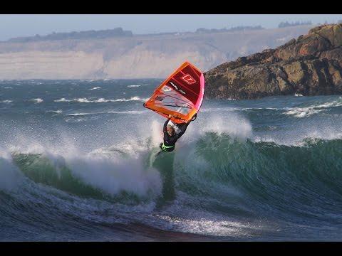 Maciek Rutkowski w Chile