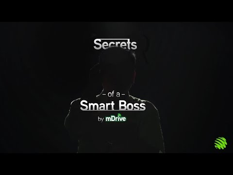 Smart Boss with Maxis mDrive
