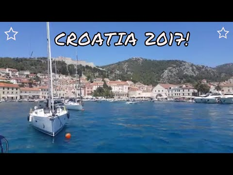 Travel Review: Split, Croatia 2017!