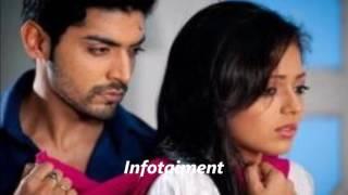 Keromantisan Geet dan  Maan dalam Serial India Geet di ANTV