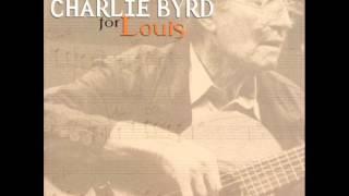 Charlie Byrd - What A Wonderful World