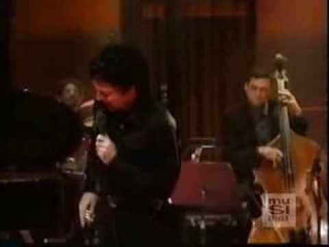 Gino Vannelli Wild horses (Musimax 17 June 2003)