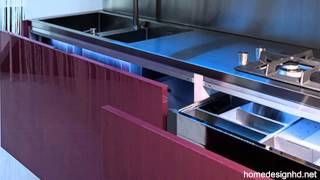 Foldable Kitchens By Florida Furniture [hd]