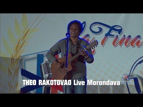 Live Theo Rakotovao à Morondava Juillet 2017
