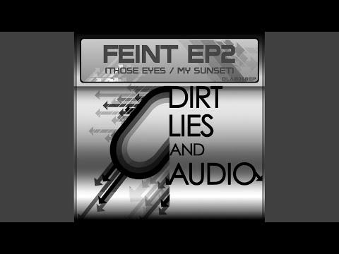 Those Eyes (Original Mix)