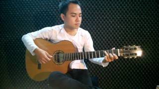 YANKEE DOODLE - guitar