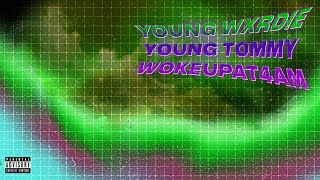 Wxrdie - Youngz ft. Tommy Tèo [Prod. by wokeupat4am]