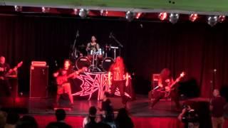 DeathBed - EL OCASO DE LOS DIOSES II (03/01/15)
