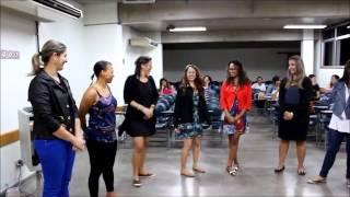 RH Como aplicar uma dinâmica de grupos passo a passos parte 07