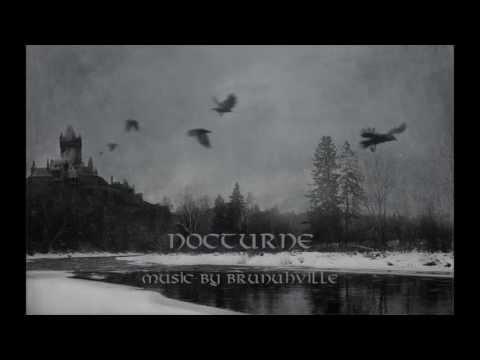 Emotional Dark Music - Nocturne