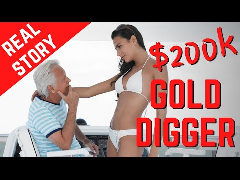 Beautiful Ukrainian Women Gold Digger Makes $200k! Real Life Story from YouTube · Duration:  8 minutes 35 seconds