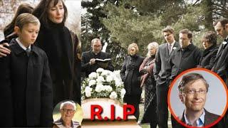 Bill Gates Sr., father oḟ microsoft co-founder, dies at 94. Remembering Bill Gates Sr.