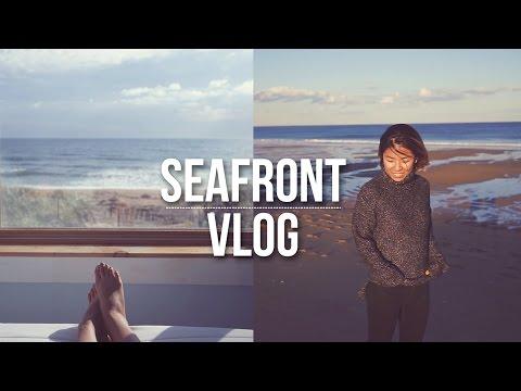 ✂ Massachusetts Seafront Vlog