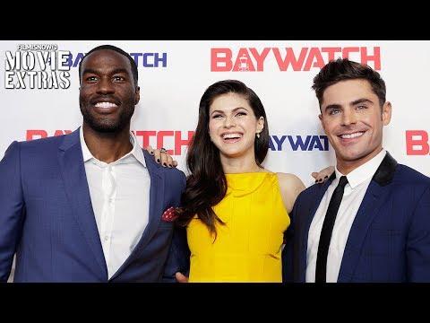 Baywatch | Australian Premiere