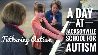 A Day At An Autism School | Jacksonville School For Autism