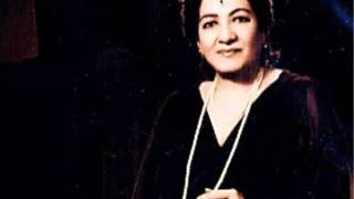 Armenian Song  Ankout Aghchig (Ofelia Hampartsumian).wmv
