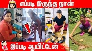 Tamil Actress Paridhabangal | Kushbhu, Shriya, Shivani, Shilpa Shetty, Lockdown Days, | Tamil News