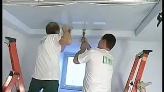 Как делать натяжной потолок(, 2016-11-08T06:45:56.000Z)