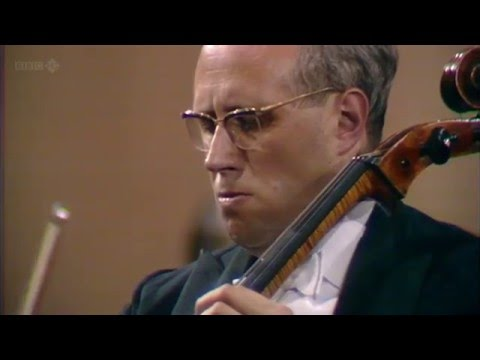[BBC/2011] Rostropovich - The Genius of the Cello