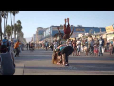 Discover LA: Venice Beach